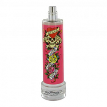 ED HARDY TESTER 3.4 EDP SP FOR WOMEN