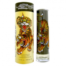 ED HARDY 3.4 EAU DE TOILETTE SPRAY FOR MEN