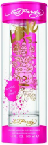ED HARDY LOVE 3.4 EDP SP FOR WOMEN