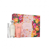 PLEASURES 3 PCS SET: 3.4 EAU DE PARFUM SPRAY + 2.5 BODY...