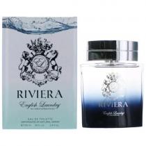 ENGLISH LAUNDRY RIVIERA 3.4 EAU DE TOILETTE SPRAY FOR MEN