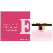 ESCADA ESPECIALLY DELICATE NOTES 1 OZ EDT SP