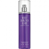 WHITE DIAMONDS LUSTRE 8 OZ FRAGRANCE MIST