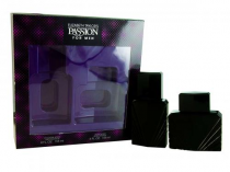 PASSION 2 PCS SET FOR MEN: 4 OZ SP