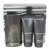 ZEGNA INTENSO 3 PCS SET: 3.4 SP