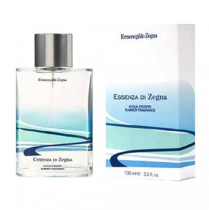 ESSENZA DI ZEGNA SUMMER 3.4 EDT SP FOR MEN