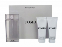 ZEGNA UOMO 3 PCS SET: 3.4 SP