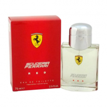 FERRARI SCUDERIA RED 2.5 EDT SP FOR MEN