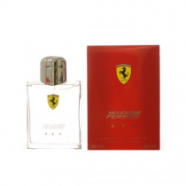 FERRARI RED 4.2 EDT SP