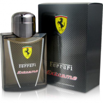 FERRARI EXTREME 4.2 EDT SP FOR MEN