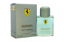 FERRARI LIGHT ESSENCE 2.5 EDT SP