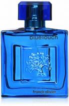 FRANCK OLIVIER BLUE TOUCH TESTER 3.3 EDT SP