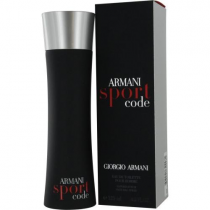 ARMANI CODE SPORT 4.2 EDT SP FOR MEN