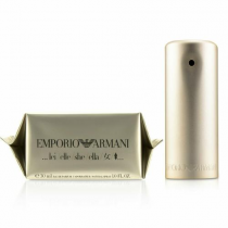 ARMANI EMPORIO 1 OZ EDP SP FOR WOMEN