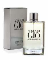 ACQUA DI GIO ESSENZA 4.2 EDP SP FOR MEN