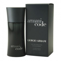 ARMANI CODE 6.8 EDT SP FOR MEN