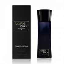 ARMANI CODE SPECIAL BLEND 2.5 EDT SP FOR MEN