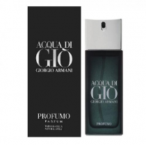 ACQUA DI GIO PROFUMO 0.67 OZ EAU DE PARFUM SPRAY FOR MEN