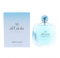 ARMANI AIR DI GIOIA 3.4 EDP SP FOR WOMEN