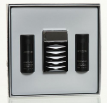 GIORGIO ARMANI ATTITUDE 3 PCS SET FOR MEN: 1.7 SP