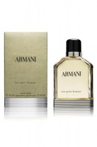 GIORGIO ARMANI 1.7 EDT SP FOR MEN GREEN