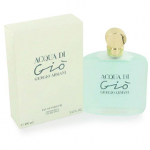 ACQUA DI GIO 3.4 EDT SP FOR WOMEN