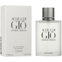 ACQUA DI GIO 3.4 EAU DE TOILETTE SPRAY FOR MEN