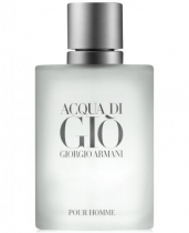 ACQUA DI GIO TESTER 3.4 EDT SP FOR MEN