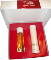 GIORGIO ARMANI MANIA 2 PCS SET FOR WOMEN: 2.5 EDP SP