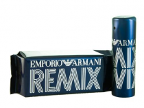 GIORGIO ARMANI EMPORIO REMIX 3.4 EDT SP FOR MEN