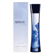 ARMANI CODE 1.7 EDT SP FOR WOMEN