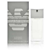 GIORGIO ARMANI EMPORIO DIAMONDS 1.7 EDT SP FOR MEN