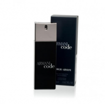 ARMANI CODE 0.67 EDT SP FOR MEN