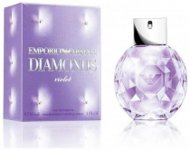ARMANI EMPORIO DIAMONDS VIOLET 1 OZ EDP SP FOR WOMEN