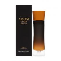 ARMANI CODE PROFUMO 3.7 PARFUM SP