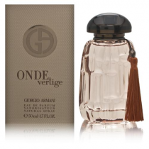 GIORGIO ARMANI  ONDE VERTIGO 1.7 EDP SP FOR WOMEN