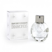 ARMANI EMPORIO DIAMONDS 1.7 EDT SP FOR WOMEN