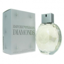 ARMANI EMPORIO DIAMONDS 3.4 EDP SP FOR WOMEN