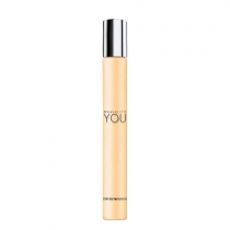 ARMANI BECAUSE IT'S YOU 0.24 OZ EDP ROLLERBALL