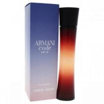 ARMANI CODE SATIN 1.7 EDP SP FOR WOMEN