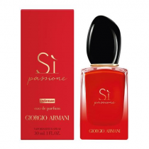GIORGIO ARMANI SI PASSIONE INTENSE 1 OZ EDP SP FOR WOMEN