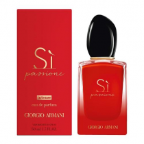 ARMANI SI PASSIONE INTENSE 1.7 EDP SP FOR WOMEN