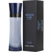 ARMANI CODE COLONIA 6.7 EDT SP FOR MEN
