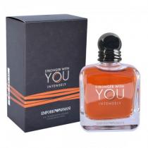 ARMANI EMPORIO STRONGER WITH YOU INTENSELY 1.7 EAU DE PARFUM SPRAY FOR MEN