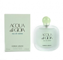 ACQUA DI GIOIA 1.7 EDT SP FOR WOMEN