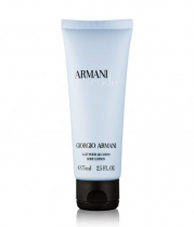 ARMANI CODE 2.5 BODY LOTION