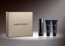 GIORGIO ARMANI CODE SPORT 3 PCS SET: 2.5 EDT SP