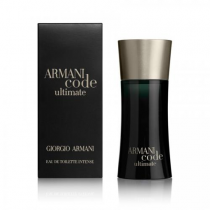 ARMANI CODE ULTIMATE 1.7 EDT INTENSE SP FOR MEN