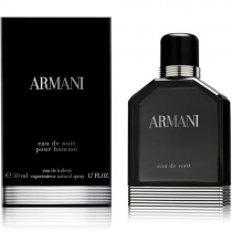 ARMANI EAU DE NUIT 1.7 EDT SP FOR MEN