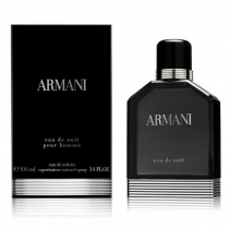 ARMANI EAU DE NUIT 3.4 EDT SP FOR MEN